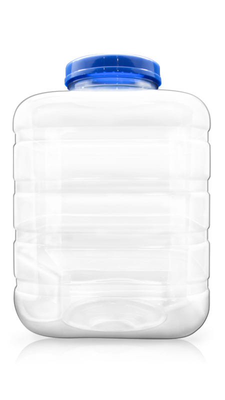 其他 PET 瓶 (W20000) - Pet-Plastic-Bottles-W20000