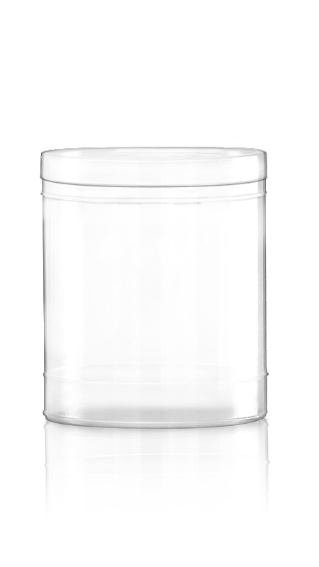 The S Series PET Container S9 - 1300 ml S Series PET Jar