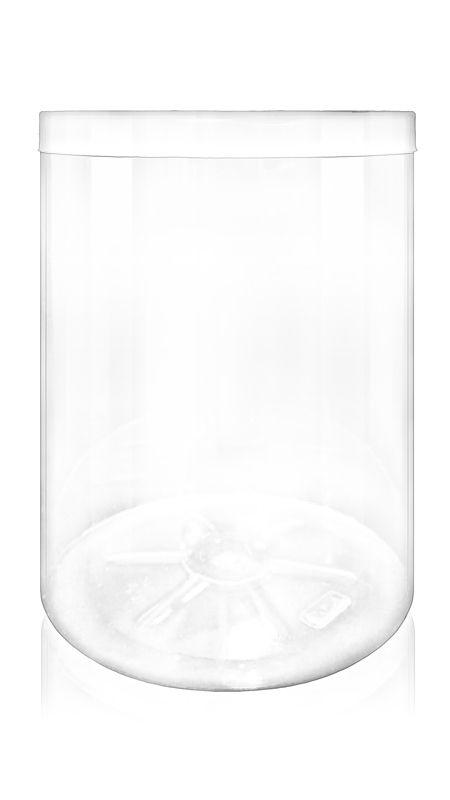 S 系列 - PET 容器 140-1200 - The-S-Series-PET-Container-140-1200