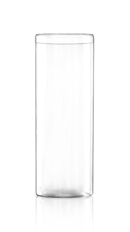 Containerul din seria S (75-900) - Borcan PET din seria S de 900 ml