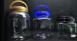 Plastic Jar Overview