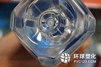 專家答疑:塑料飲料瓶重複使用無害。