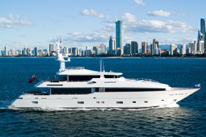 Custom Yachts - 122