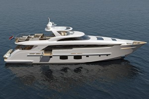 S-Class Yachts-S 32m