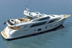 S-Class Yachts-S 35m