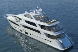 S-Class Yachts-S 40m