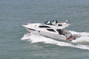 C-Class Yachts-C45 MY