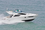 C Class Catamaran Motor Yachts