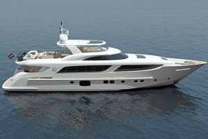 S Class Superyachts