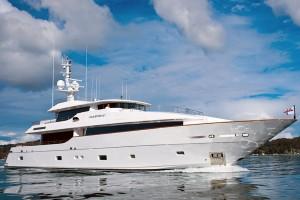 蒙帝菲諾訂製遊艇 - 蒙帝菲諾訂製遊艇