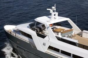 E-Class Yachts-E 85 ecHo