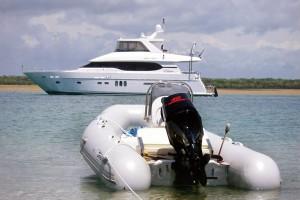 MF F73 Fly Motor Yachts