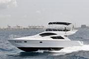 蒙帝菲诺C45 运动钓鱼型游艇
