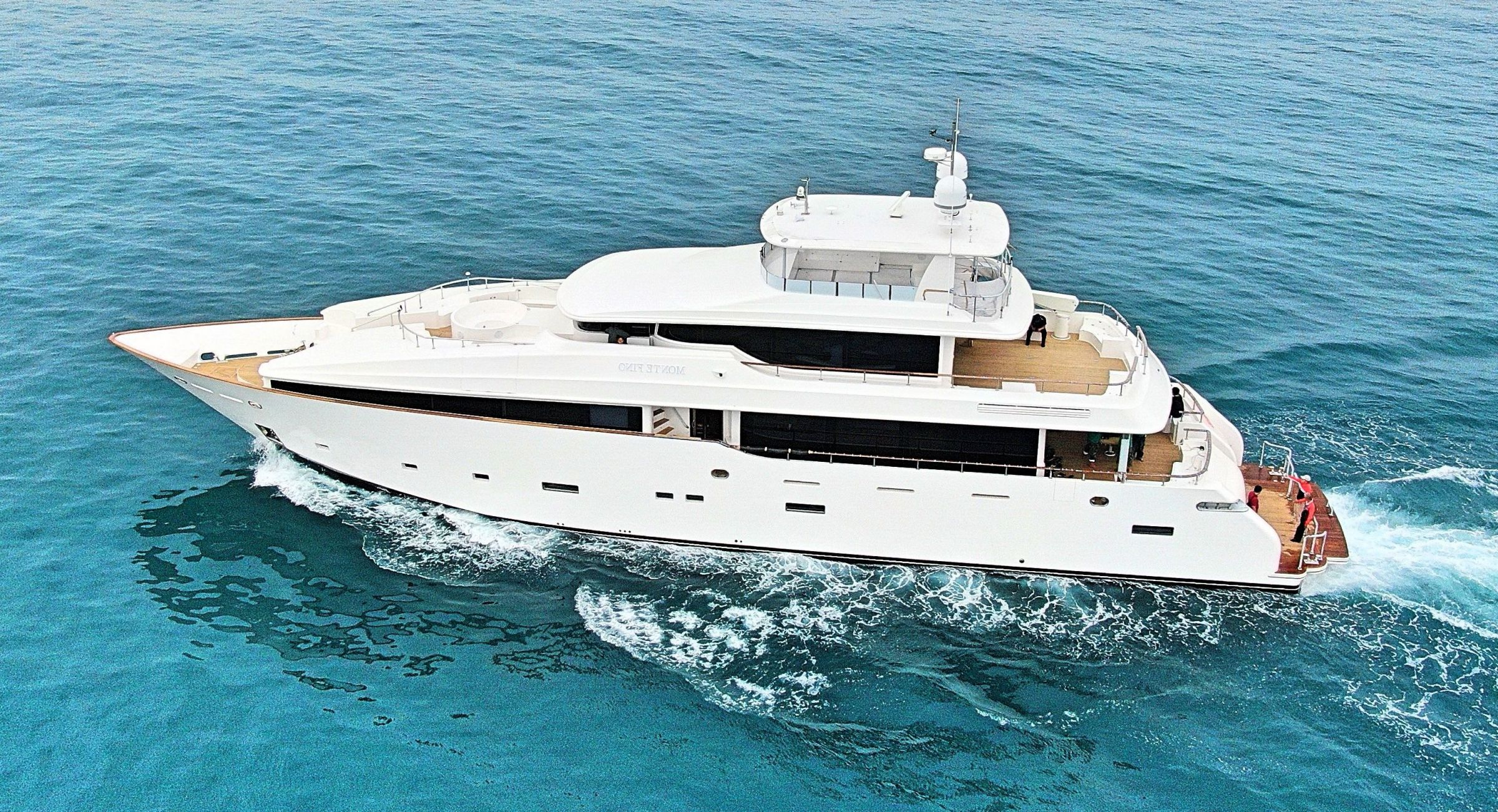 NEW MF C66 CATAMARAN RANGE