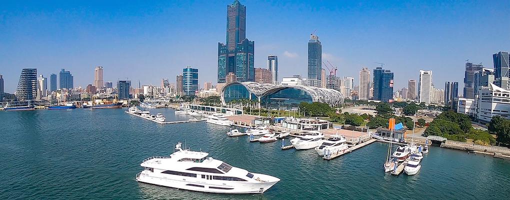 Kha Shing Pier 22 Marina