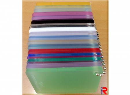 Ice Color acrylic sheet - ice color acrylic sheet