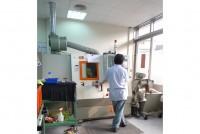 آلة مخرطة CNC