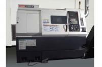 المخرطة الأفقية MAZAK CNC