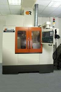 CNC 5-axis Machine