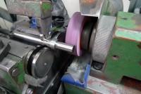 Μηχανή λείανσης διάτρησης