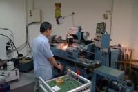Κυλινδρική μηχανή λείανσης