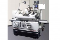 NC Κυλινδρική μηχανή λείανσης