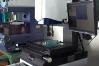 Máquina de medición de coordenadas 2D
