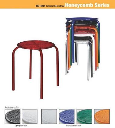 Honeycomb Chair