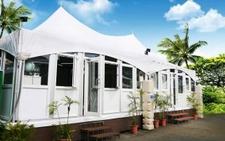 6M x 12M Villa Tent