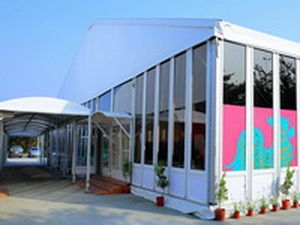 Marquee / Structure Tent