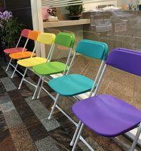 Folding Chairs - X02