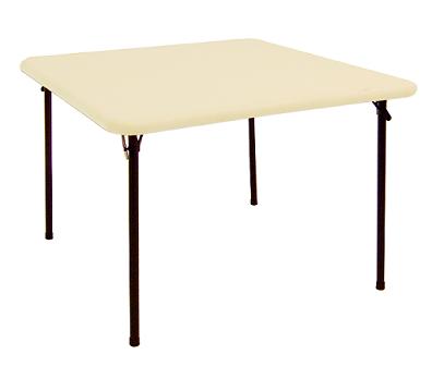 折疊方桌(休閒桌)