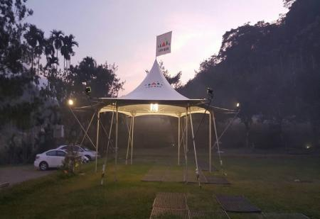 Hexagon Tent