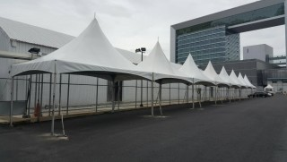 6M * 6M_Cross_Cable_Tents