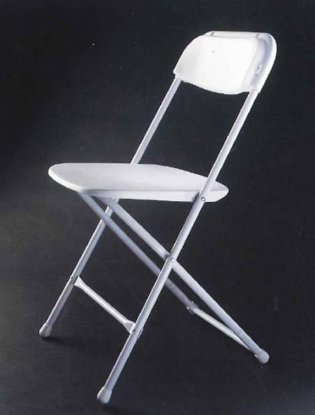 X-01  Folding Chair - Folding Chair