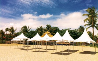 Château Beach Resort