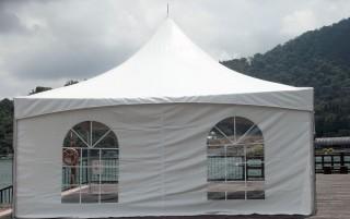 Tenda Sidewall