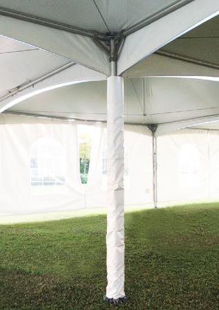 Tent Frame Cloth