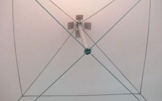 Center Pole