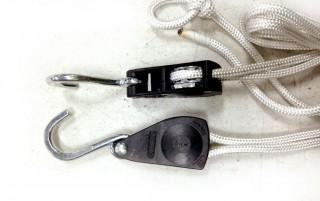 Ratchet Ropes