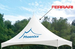Tenda Canopy Top