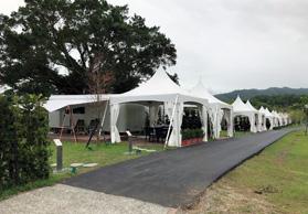 2018 Chiaohsi HotelRoya &The Camping Area
