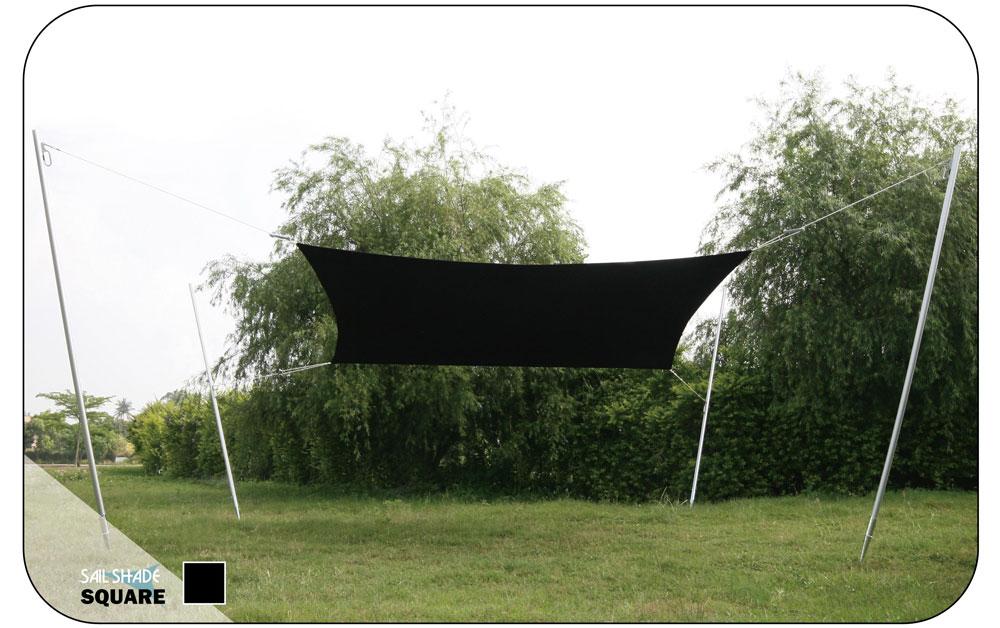 UV korumalı tente