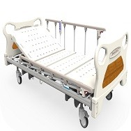 Universal Hospital Bed