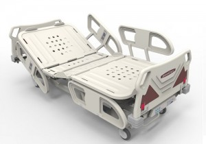 VIP Electric Hospital Bed