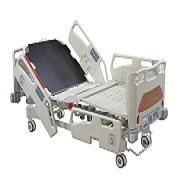 Intensive Care Beds