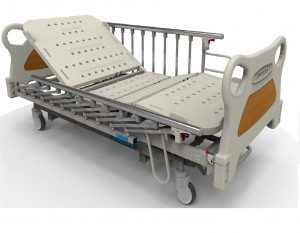 Universal Electric Hospital Bed