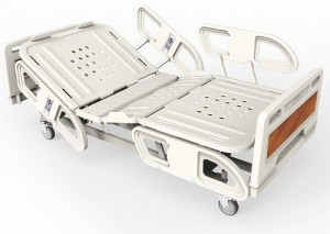 Pretty Electric Hospital Bed