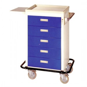 Anesthetization Cart