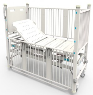 Electrical Pediatric Hospital Bed